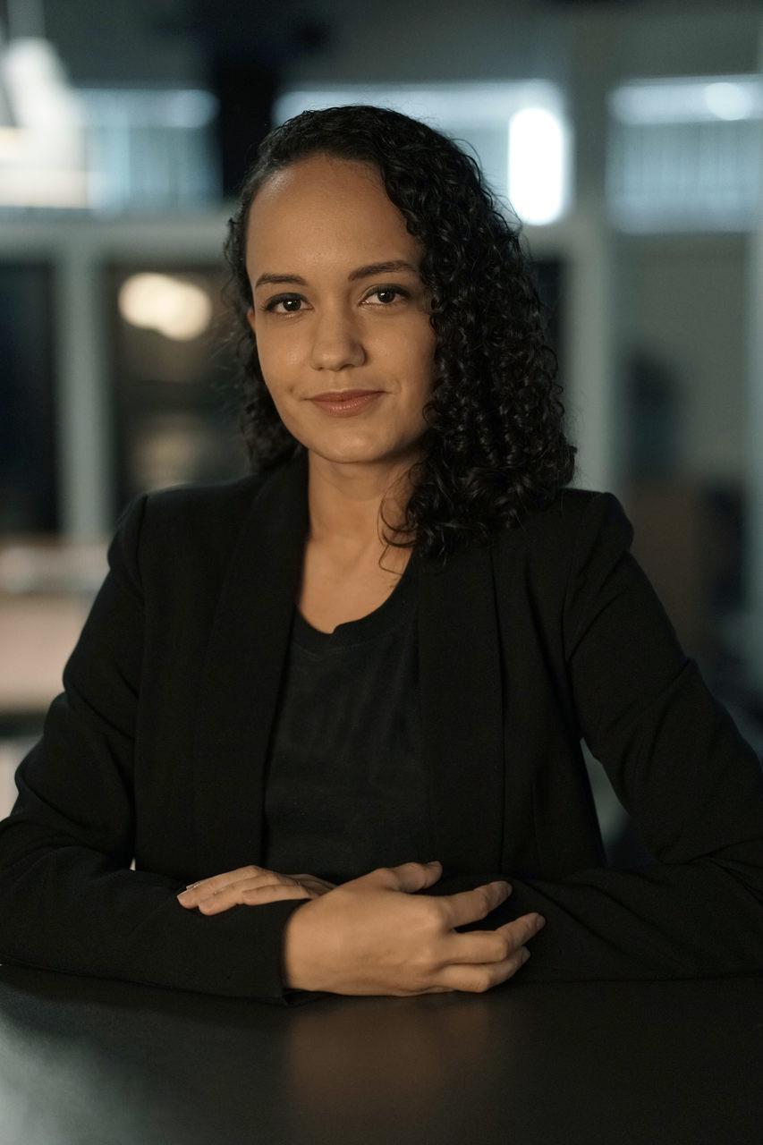 Melissa Belmiro 1