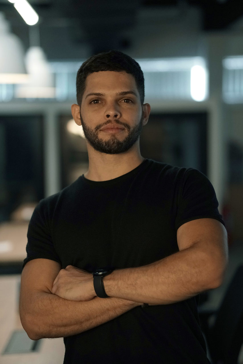 Roberto Silva 1