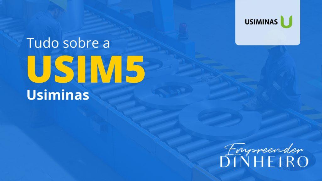 USIM5