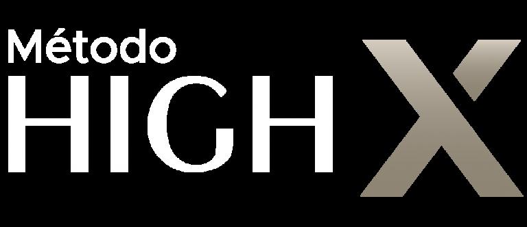 Logo HighX01