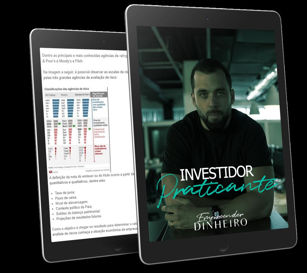 Mockup Investidor