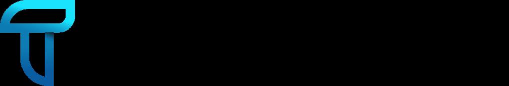 logo tf preta